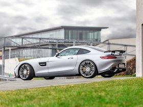 Ver foto 4 de Mercedes-AMG GT-S Luethen Motorsport 2016