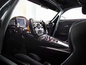 Ver foto 4 de Mercedes AMG GT3 2015