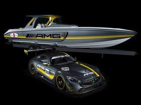 Ver foto 16 de Mercedes AMG GT3 2015