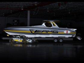 Ver foto 14 de Mercedes AMG GT3 2015