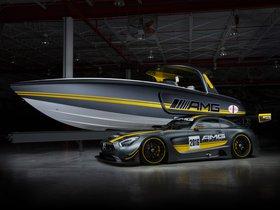Ver foto 13 de Mercedes AMG GT3 2015