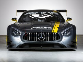 Ver foto 9 de Mercedes AMG GT3 2015