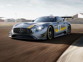 Ver foto 3 de Mercedes AMG GT3 2015
