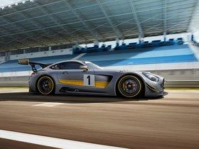 Ver foto 2 de Mercedes AMG GT3 2015