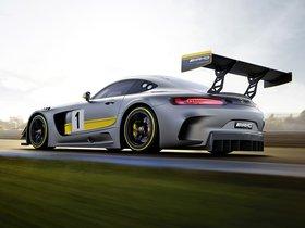 Ver foto 8 de Mercedes AMG GT3 2015