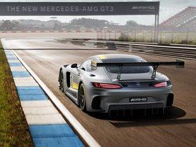 Ver foto 6 de Mercedes AMG GT3 2015