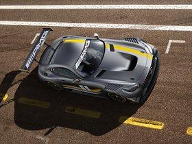 Ver foto 5 de Mercedes AMG GT3 2015