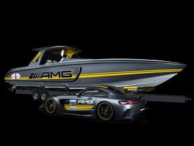 Ver foto 17 de Mercedes AMG GT3 2015