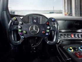 Ver foto 8 de Mercedes AMG GT4 2017