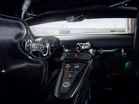Ver foto 7 de Mercedes AMG GT4 2017