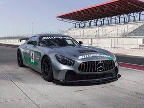 Ver foto 2 de Mercedes AMG GT4 2017
