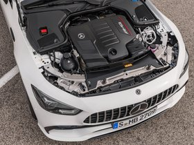 Ver foto 17 de Mercedes AMG GT 53 4MATIC 4 puertas Coupe 2018