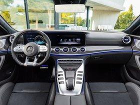 Ver foto 38 de Mercedes AMG GT 63 S 4MATIC 4 puertas Coupe 2018