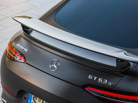 Ver foto 28 de Mercedes AMG GT 63 S 4MATIC 4 puertas Coupe 2018