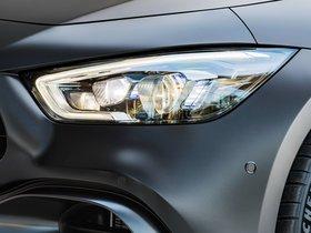 Ver foto 27 de Mercedes AMG GT 63 S 4MATIC 4 puertas Coupe 2018