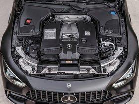 Ver foto 22 de Mercedes AMG GT 63 S 4MATIC 4 puertas Coupe 2018