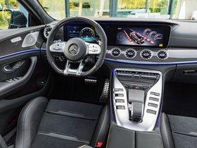 Ver foto 37 de Mercedes AMG GT 63 S 4MATIC 4 puertas Coupe 2018