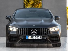 Ver foto 13 de Mercedes AMG GT 63 S 4MATIC 4 puertas Coupe 2018
