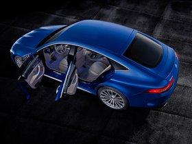 Ver foto 7 de Mercedes AMG GT 63 S 4MATIC 4 puertas Coupe 2018