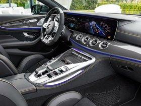 Ver foto 32 de Mercedes AMG GT 63 S 4MATIC 4 puertas Coupe 2018
