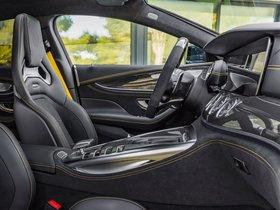 Ver foto 31 de Mercedes AMG GT 63 S 4MATIC 4 puertas Coupe 2018