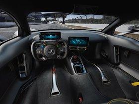 Ver foto 11 de Mercedes AMG Project One 2017