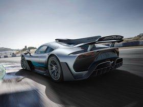 Ver foto 2 de Mercedes AMG Project One 2017
