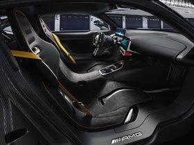 Ver foto 10 de Mercedes AMG Project One 2017