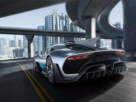 Ver foto 9 de Mercedes AMG Project One 2017