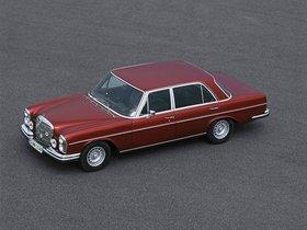 Ver foto 2 de Mercedes Clase S 300 SEL amg 6.3 W109 1971