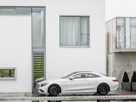 Ver foto 4 de Mercedes Clase S Coupe S63 AMG C217 2014
