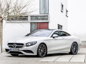 Fotos de Mercedes Clase S Coupe
