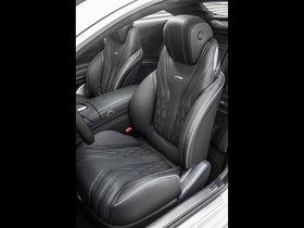 Ver foto 13 de Mercedes Clase S Coupe S63 AMG C217 2014