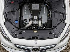 Ver foto 12 de Mercedes Clase S Coupe S63 AMG C217 2014