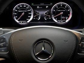 Ver foto 13 de Mercedes S63 AMG W222 2013