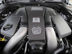 Ver foto 11 de Mercedes S63 AMG W222 2013