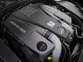 Ver foto 10 de Mercedes S63 AMG W222 2013