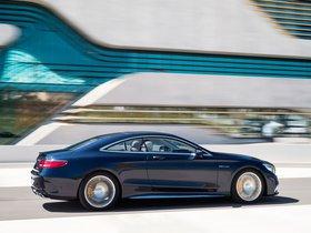Ver foto 9 de Mercedes Clase S S65 AMG Coupe C217 2014