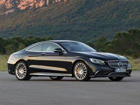 Ver foto 6 de Mercedes Clase S S65 AMG Coupe C217 2014
