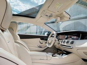 Ver foto 17 de Mercedes Clase S S65 AMG Coupe C217 2014