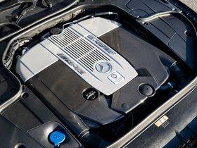 Ver foto 16 de Mercedes Clase S S65 AMG Coupe C217 2014