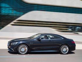 Ver foto 10 de Mercedes Clase S S65 AMG Coupe C217 2014