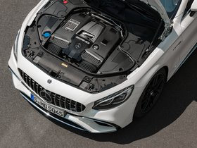 Ver foto 12 de Mercedes AMG S63 4MATIC Coupe C217 2018