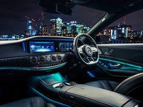 Ver foto 36 de Mercedes-AMG S63 4Matic L UK 2017