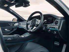 Ver foto 33 de Mercedes-AMG S63 4Matic L UK 2017