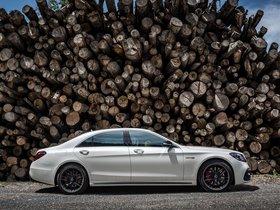 Ver foto 4 de Mercedes AMG S 63 4MATIC Plus Lang V222 2017