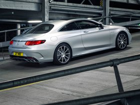 Ver foto 15 de Mercedes Clase S63 Coupe C217 UK 2014