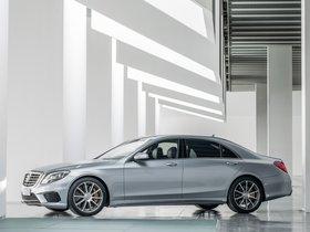 Ver foto 24 de Mercedes Clase S 63 AMG W222 2013