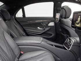 Ver foto 18 de Mercedes Clase S 63 AMG W222 2013
