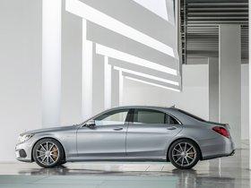 Ver foto 12 de Mercedes Clase S 63 AMG W222 2013